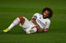 Banyak Banget, Sudah Sebegini Pemain Real Madrid yang Cedera - JPNN.com