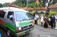 Semoga Amal Ibadah Dokter Syaiful Bahri Diterima Allah SWT, Amin - JPNN.com