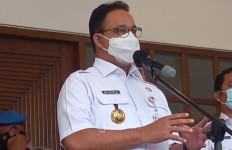 Anies Baswedan: Kota Ini Penuh dengan Orang-orang Tangguh - JPNN.com
