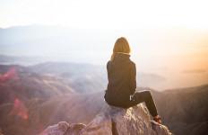 4 Tips Sembuhkan Luka Hati Akibat Gagalnya Hubungan - JPNN.com