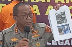 Polisi Ungkap Pengalaman Kerja Pelaku Aborsi Ilegal di Bekasi, Waduh - JPNN.com