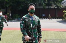 Jenderal Andika: Bantuan TNI AD Dibutuhkan Masyarakat Terdampak Bencana - JPNN.com