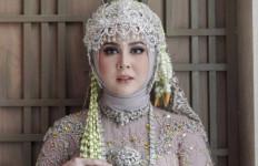 Tepis Tudingan Hamil di Luar Nikah , Kesha Ratuliu: Bayiku Enggak Lahir-Lahir - JPNN.com