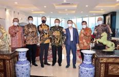 Terima Bos Hyundai,Pak Bamsoet Dorong Pengembangan Kendaraan Listrik di Indonesia - JPNN.com