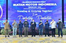 Bamsoet Ajak Kembangkan Olahraga Otomotif, Tourism, dan Gerakan Sosial Kemanusiaan - JPNN.com
