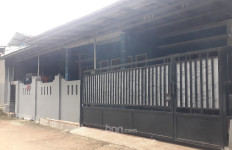 Begini Penampakan Lokasi Praktik Aborsi Ilegal di Bekasi, Oh Ternyata - JPNN.com