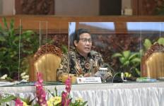 Gus Menteri Minta Kepala Desa Aktif Cegah Karhutla - JPNN.com