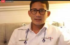 Sandi Berharap Vaksinasi Covid-19 Dorong Sektor Pariwisata Kembali Tumbuh - JPNN.com