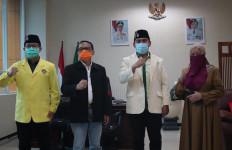 Sambangi Kesbangpol, Pemuda Katolik Jabar Siap Bermitra Lawan Paham Radikal - JPNN.com