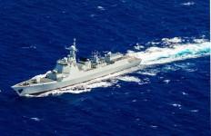 220 Kapal Perang Tiongkok di Laut China Selatan, Filipina Cuma Bisa Lakukan Ini - JPNN.com