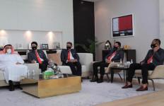 Penerapan Prokes Qatar dalam Kegiatan Olahraga Mantap, KOI: Patut Jadi Rujukan Indonesia - JPNN.com