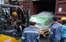 Pengumuman: Bea Cukai Tanjung Priok Lelang Dogde dan Jeep Cherokee, Prosedurnya tidak Berbelit-belit - JPNN.com