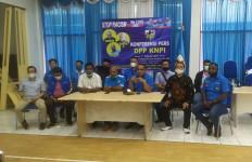 Pengin Lihat Abu Janda Mendekam di Bui, KNPI Tagih Komitmen Kapolri - JPNN.com