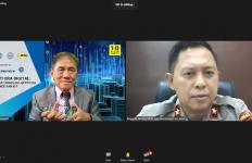 ATISI Dukung dan Rekomendasikan Teknologi Keamanan dan Informasi untuk Polri Presisi - JPNN.com