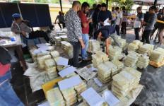 Cerita Brigjen Krisno soal Penyelundupan 353 Kg Sabu-Sabu dari Malaysia ke Aceh - JPNN.com