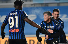Atalanta Taklukkan Napoli, Siap Tantang Juventus di Final Piala Italia - JPNN.com