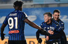 Pukul Napoli, Atalanta Tantang Juventus di Final Coppa Italia - JPNN.com