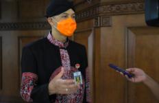 ASN Pemprov yang Keluar Kota Saat Libur Imlek Harus Izin Sekda dan Kepala Dinas - JPNN.com