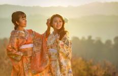 4 Tips Memiliki Tubuh Langsing Seperti Wanita Jepang - JPNN.com