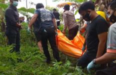 Marsah Tewas Diduga Dibunuh, Ada yang Janggal - JPNN.com