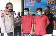 Irjen Martuani Ungkap Alasan Bandar Narkoba Ini Sengaja tidak Ditembak, Oh Ternyata - JPNN.com