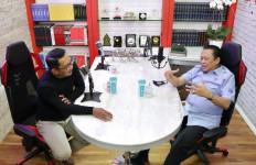 Bamsoet dan Ridwan Kamil Ngobras Sampai Ngompol - JPNN.com