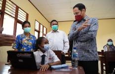 Cek Besaran Dana BOS 2021, SD Terendah dan SLB Tertinggi - JPNN.com