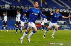 Everton Singkirkan Tottenham Hotspur Lewat Drama 9 Gol - JPNN.com