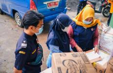 Bea Cukai Bantu Masyarakat Terdampak Bencana Alam di Sejumlah Daerah - JPNN.com