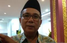Mendagri Tito Tunjuk Alwis jadi Plh Gubernur Sumbar - JPNN.com