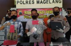 Komplotan Ganjal Mesin ATM Ditangkap - JPNN.com