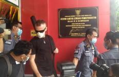 WN Inggris Pembunuh Polisi di Bali Bebas dari Penjara - JPNN.com