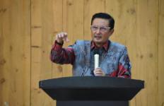 Sosialisasi 4 Pilar di Bekasi, Fadel Muhammad Minta Masyarakat Menjaga Persatuan dan Meningkatkan Imunitas - JPNN.com