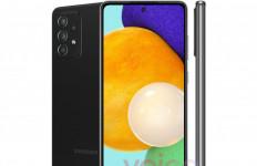 Jelang Debut Resmi, Spesifikasi Samsung Galaxy A52 Mulai Terungkap - JPNN.com