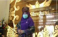 Legislator Nevi Berterima Kasih Kepada Kader PKS Sumbar - JPNN.com