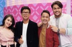 Caca Ditangkap, Andika Kangen Band Bongkar Kebaikan Ruben Onsu - JPNN.com