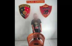 Mbak Nurmala Lapor Polisi Rumahnya Dibobol Maling, Pelaku Ternyata Suami Sendiri - JPNN.com