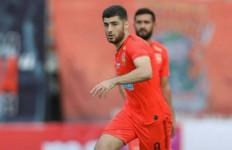 Usai Lepas 5 Pemain, Borneo FC Pinjamkan Nuriddin Davronov ke FC Istiklol - JPNN.com