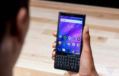 Ponsel BlackBerry Akan Dihidupkan Kembali, Lebih Canggih? - JPNN.com