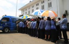 Kediri Sudah Gajian, 4 Daerah di Jatim Malah Belum Serahkan SK PPPK - JPNN.com