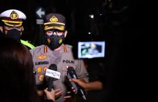 Korlantas Sebut Larangan Bepergian Buat Arus Mudik Imlek Landai - JPNN.com