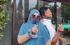 Tak Hadir di Sidang Cerai, Kiwil Menginap di Rumah Istri Ketiga? - JPNN.com