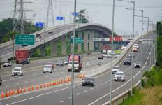 Ratusan Ribu Kendaraan Tinggalkan Jakarta Jelang Libur Imlek 2021 - JPNN.com