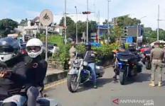 Parah, Polisi Kawal Moge Terobos Ganjil Genap, Kombes Susatyo Jawab Begini, Bima Arya Murka - JPNN.com