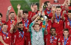 Bayern Muenchen Juara Piala Dunia Antarklub - JPNN.com