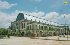 Revitalisasi Pasar Pon Trenggalek Diharapkan Dukung Pemulihan Ekonomi Lokal - JPNN.com