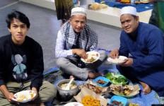 Coach Djanur Ungkap Perkembangan Sikap dan Mental Yudha Febrian Selama di Pesantren - JPNN.com