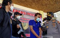 Pembunuh Wanita dalam Lemari Hotel di Semarang Ditangkap, Tak Disangka - JPNN.com