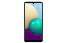 Galaxy A02, Senjata Baru Samsung di Segmen Hp Sejutaan - JPNN.com