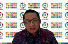 Sesuai Arahan Presiden Jokowi, Dana Desa 2021 Diprioritaskan Mendukung SDGs Desa dan PPKM Mikro - JPNN.com